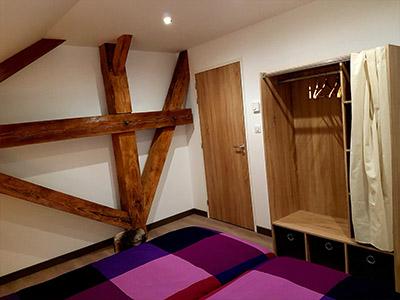 Appartement 5 Le Lièvre